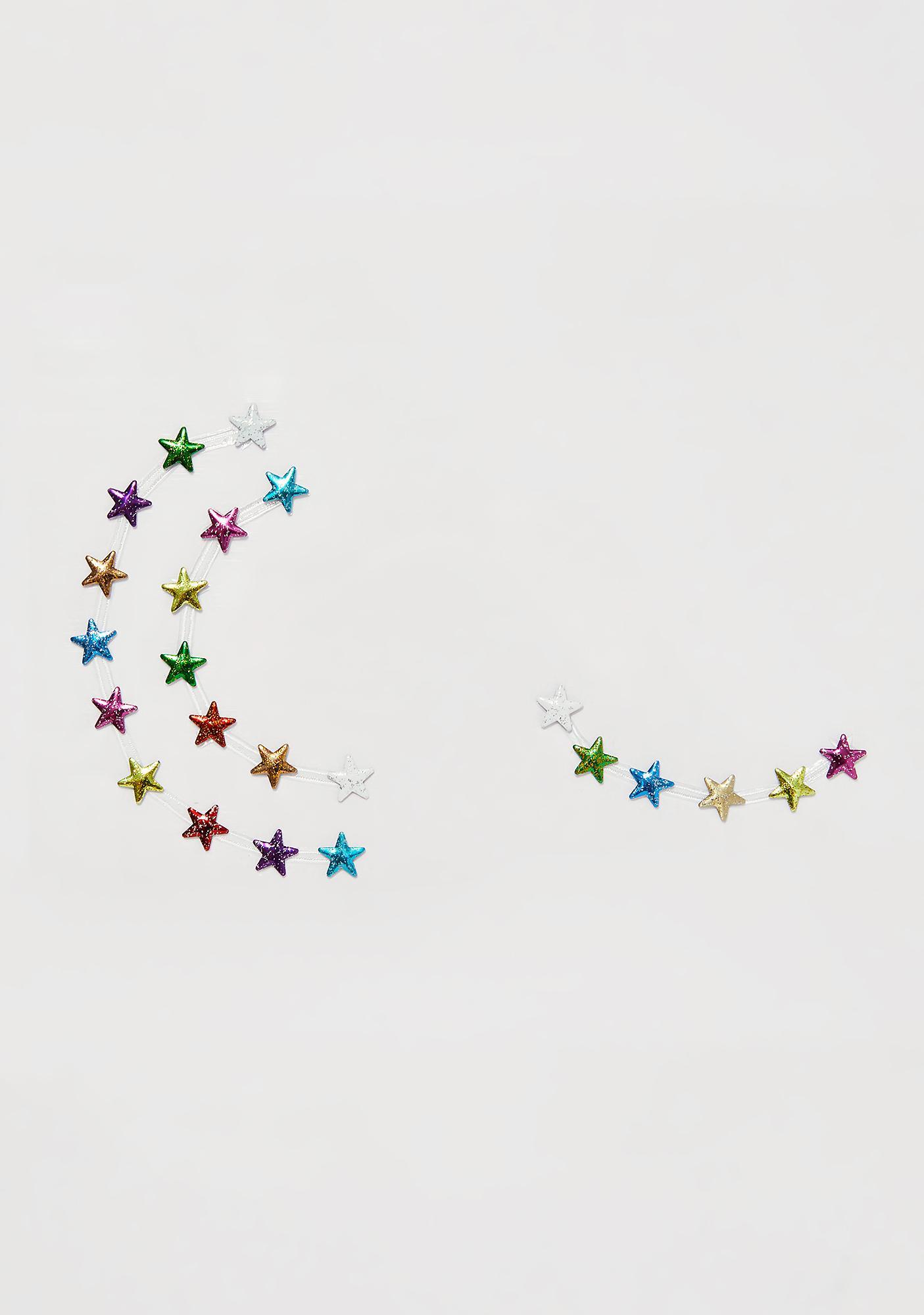 Seein' Stars Face Gems