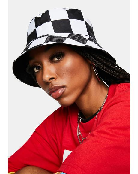 On Your Marks Bucket Hat