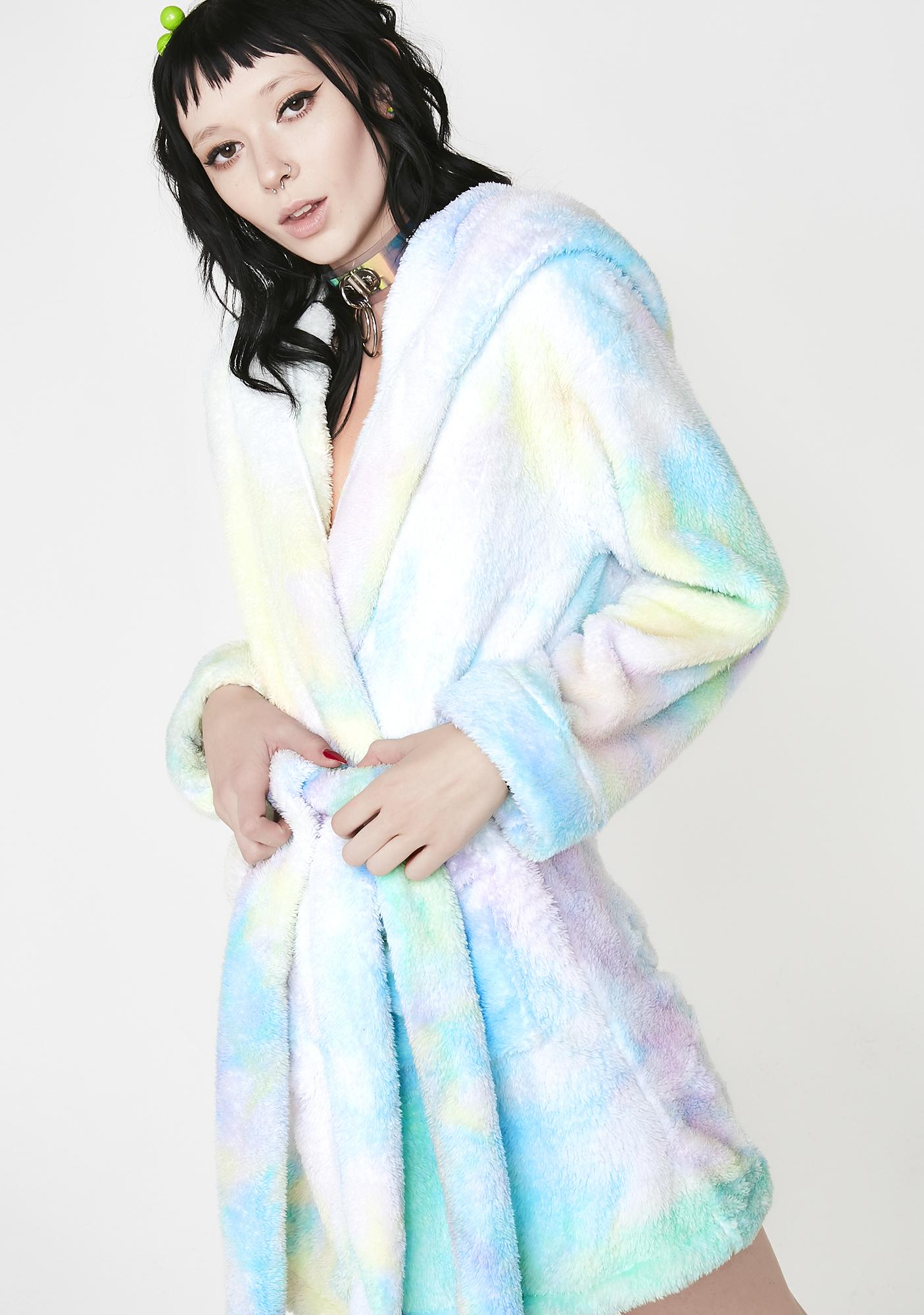 c4d7dd76a5 ... Current Mood Pixie Moonshine Tie Dye Robe ...