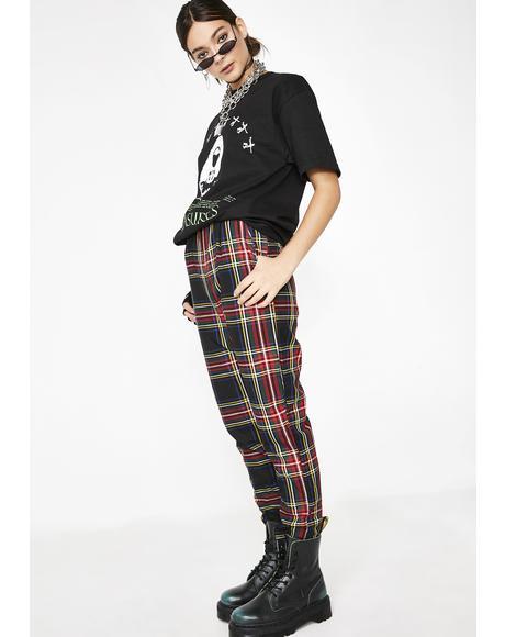 Brooke Classic Trousers