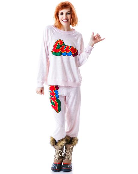 Luv Kim's Sweater