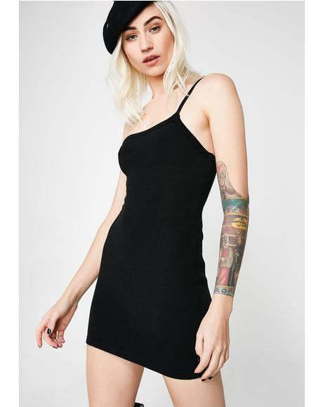 Siren 1 Strap Dress