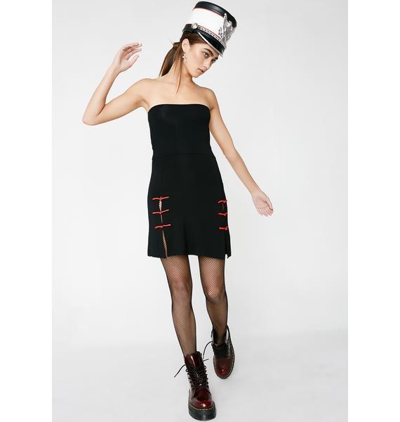 O Mighty Sincity Dress