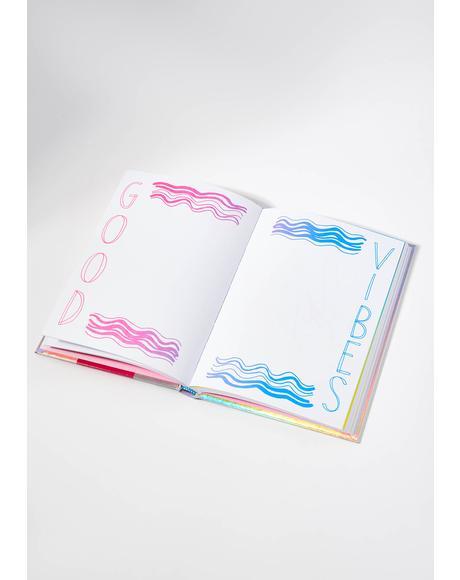 Posi Vibes Journal