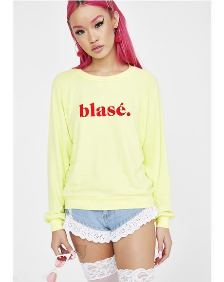 Blase Crewneck Sweatshirt