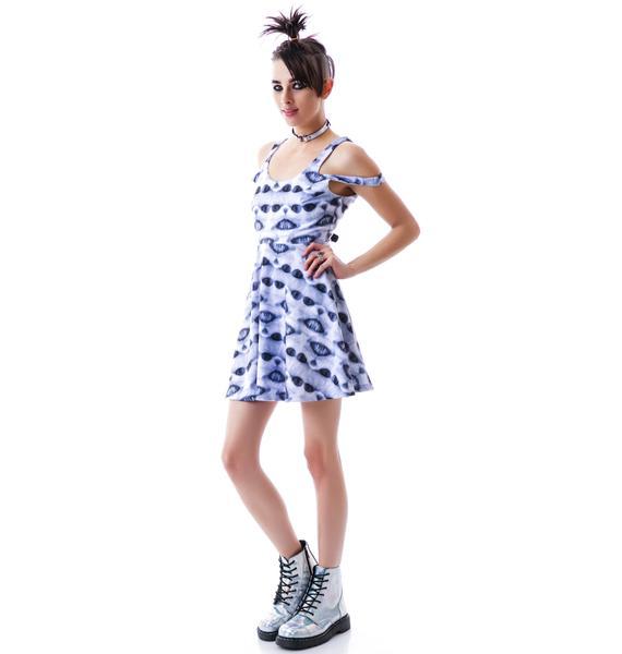 Iron Fist Shady Dress