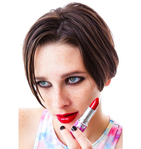 Lime Crime Retrofuturist Opaque Lipstick