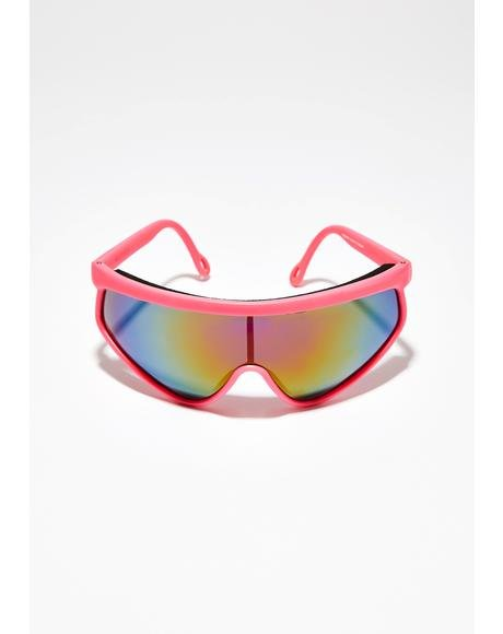 Sweet Space Base Sunglasses