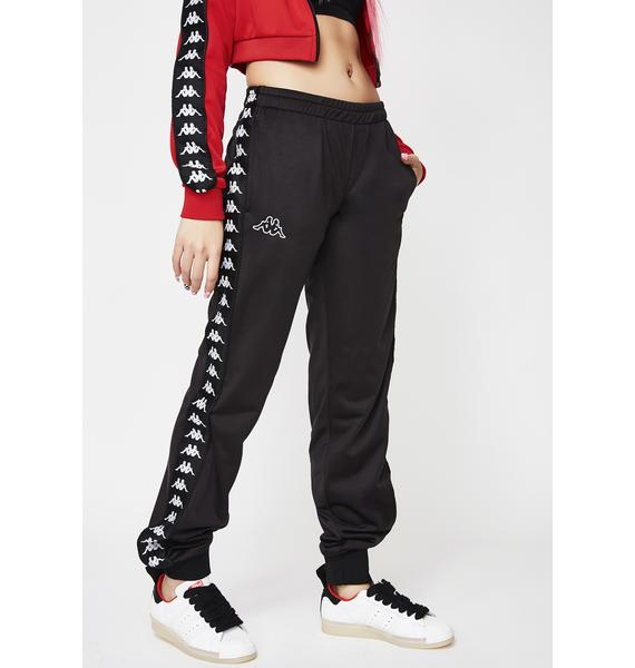 Kappa Banda Rastoria Slim Pants