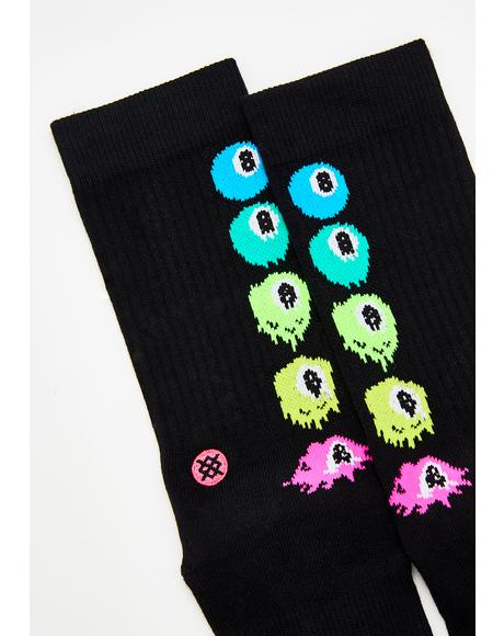 Melter Socks