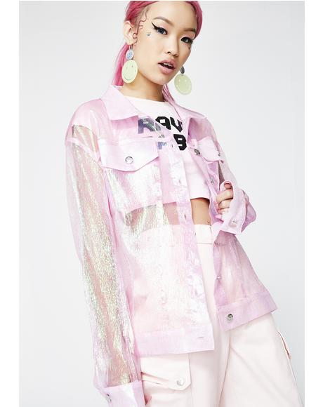 Sparkle Jacket