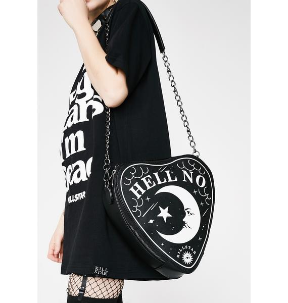 Killstar Leah Handbag
