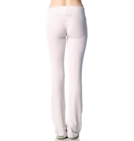 Wildfox Couture Somewhere Tennis Club Pants
