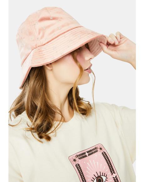 Celestial Clique Bucket Hat