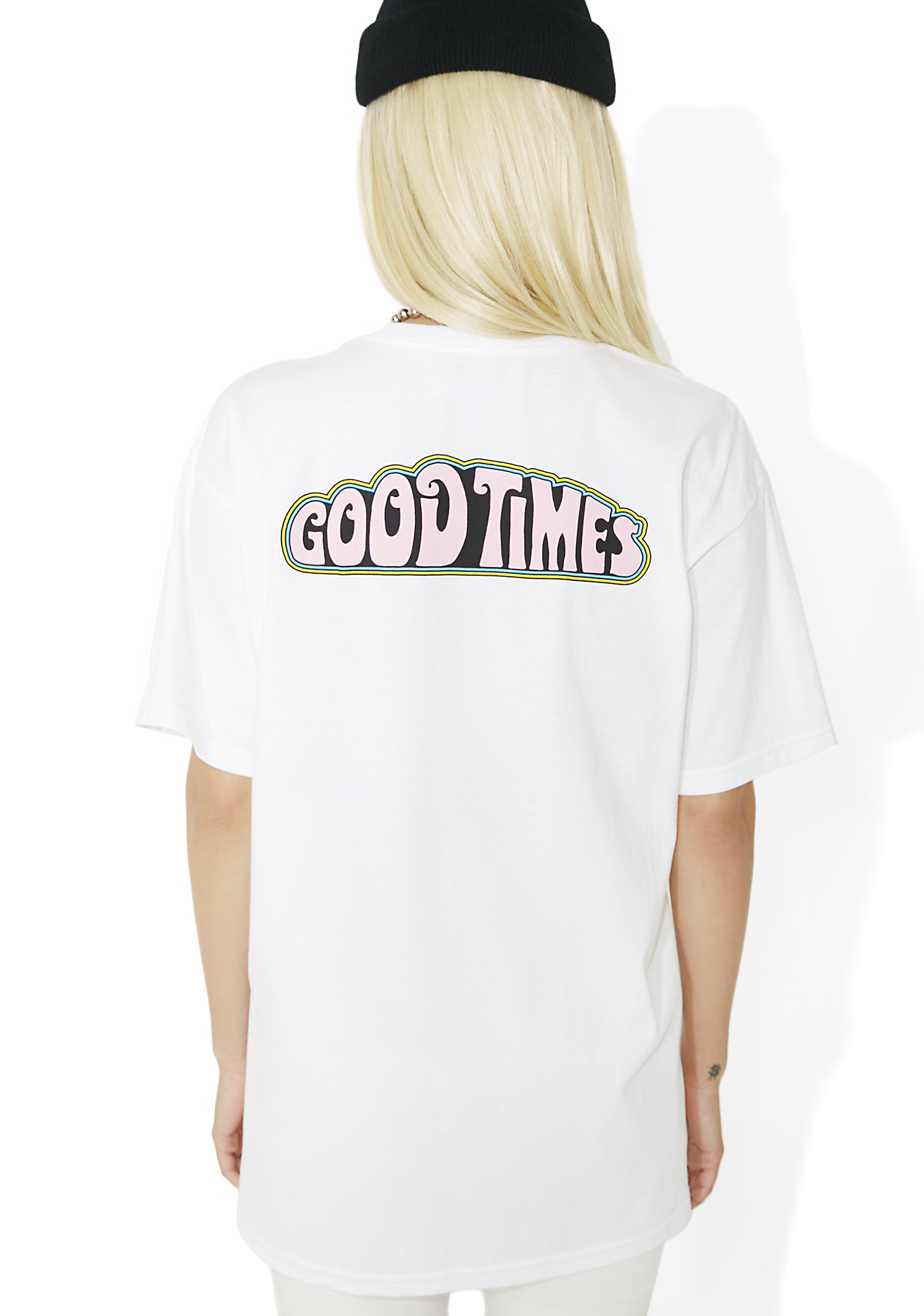 HUF Good Times Graphic Tee