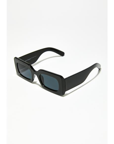 Dark Twenty Twenty Sunglasses
