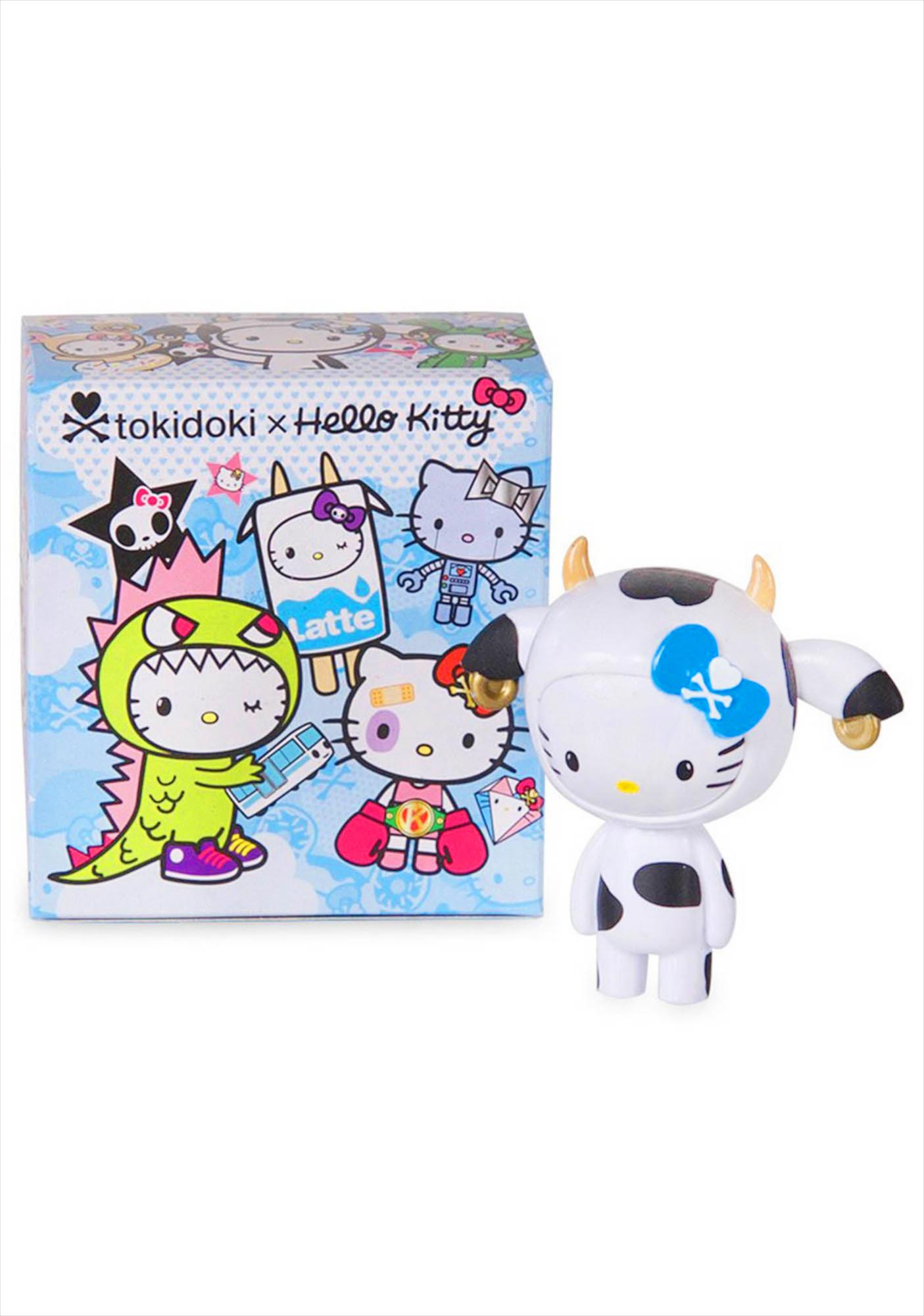 Tokidoki X Hello Kitty Blind Box