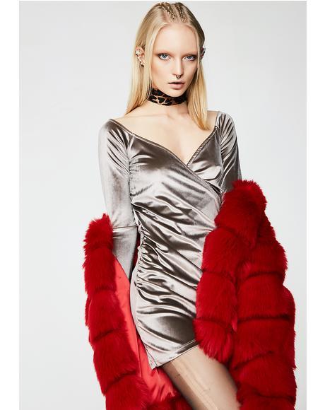 Tazzle Dress