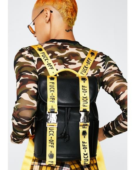 Street Hype Backpack