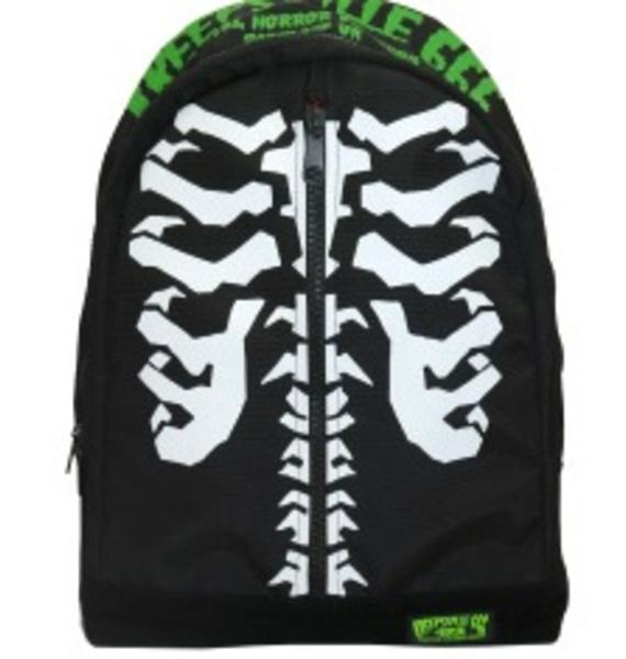 Kreepsville 666 Limited Edition Japanese Collection Backpack