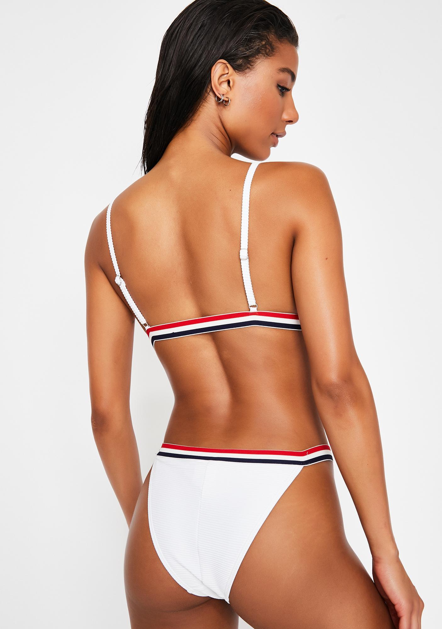 Twiin Extend V Bikini Bottoms