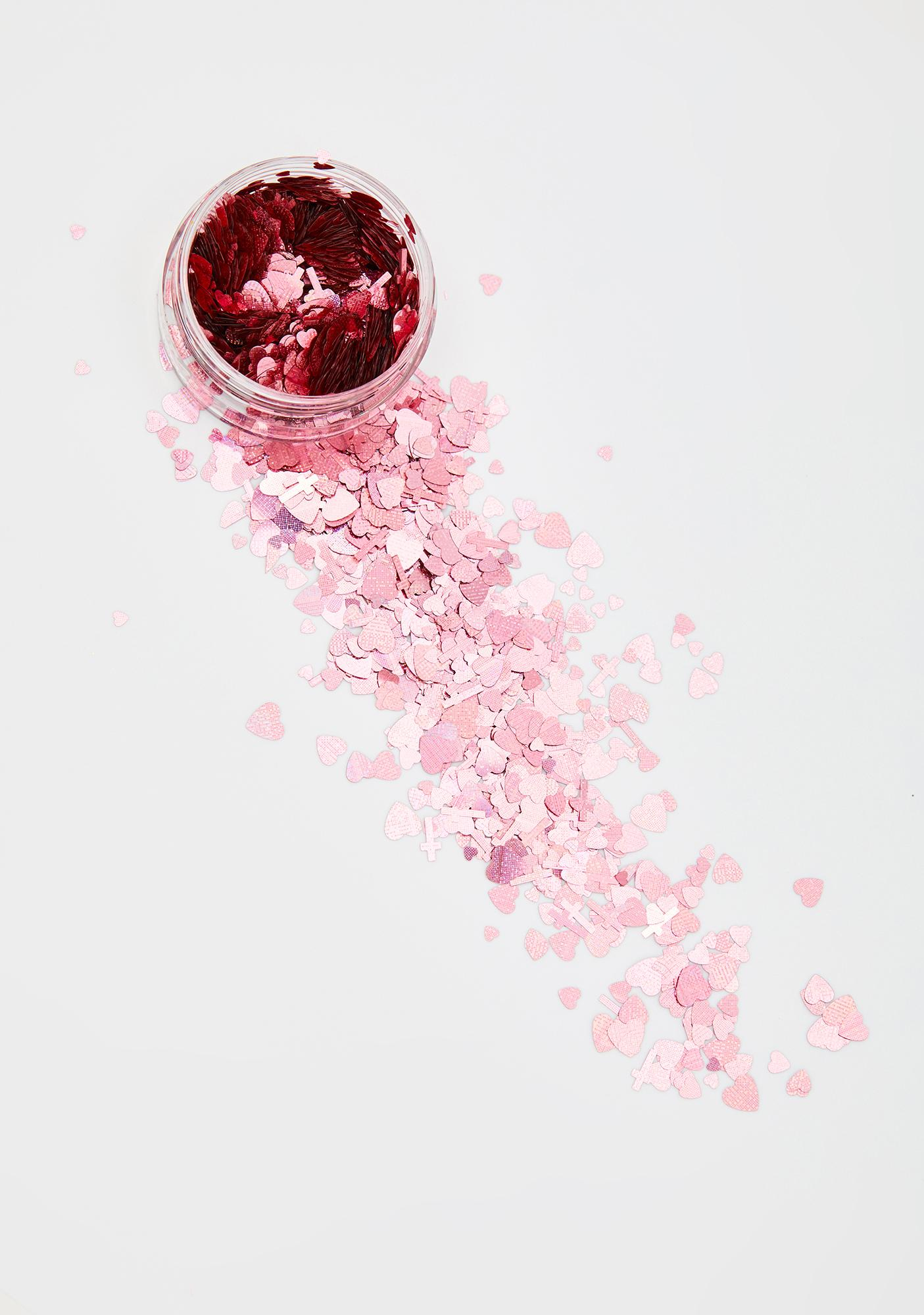 Trixie Cosmetics Buffy Sprinkles Loose Glitter