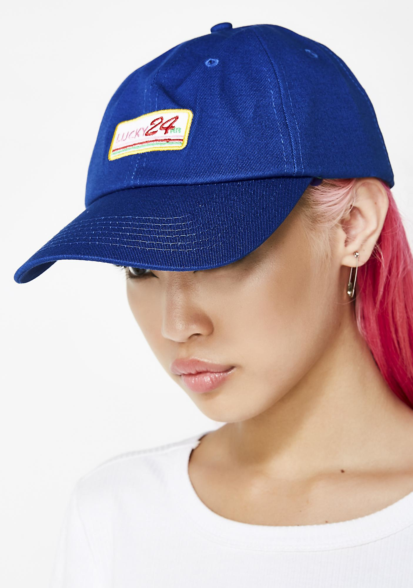 Lazy Oaf Lo x Sailty Cap