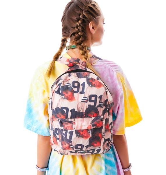 O Mighty It's Brit Brit Betches Backpack