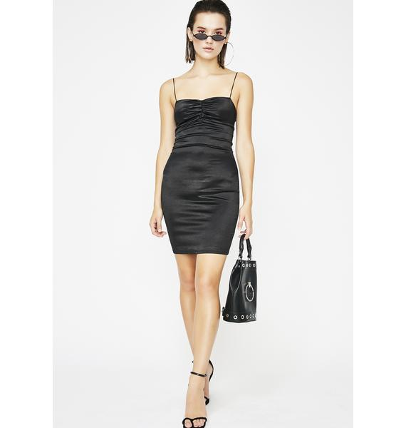 Freak 'Em Mini Dress
