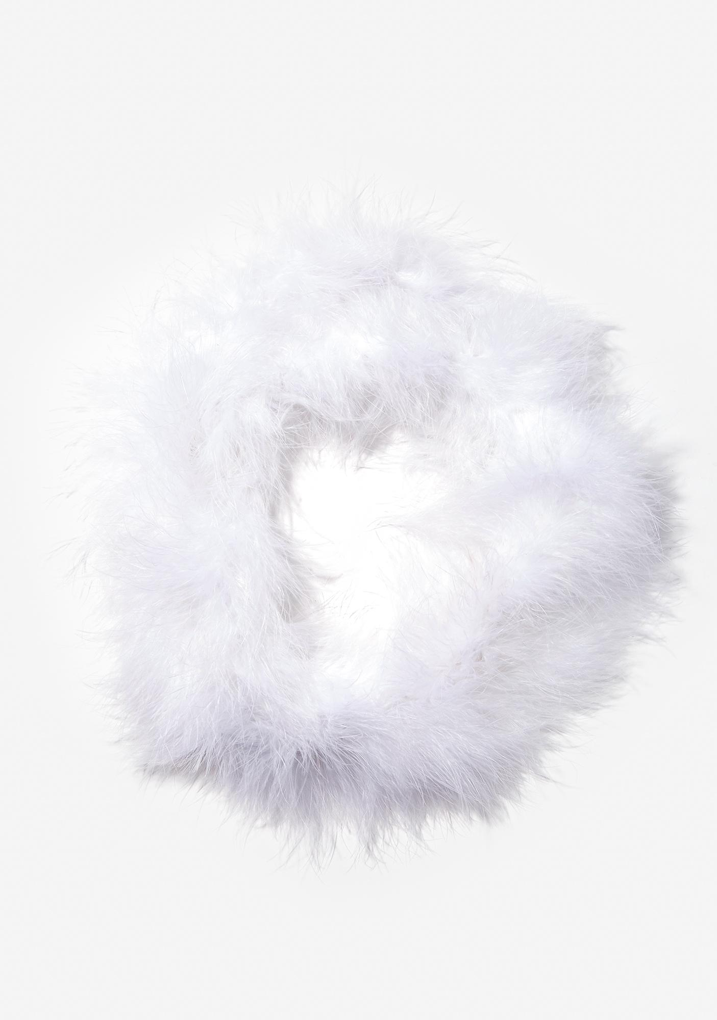 Tickle Your Fantasy Feather Boa