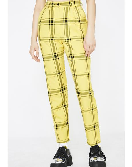 Simone Classic Trousers