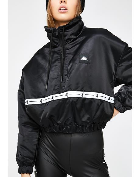 Authentic Jpn Balti Jacket