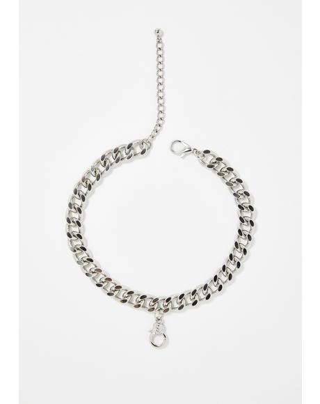 Hook Up Chain Choker