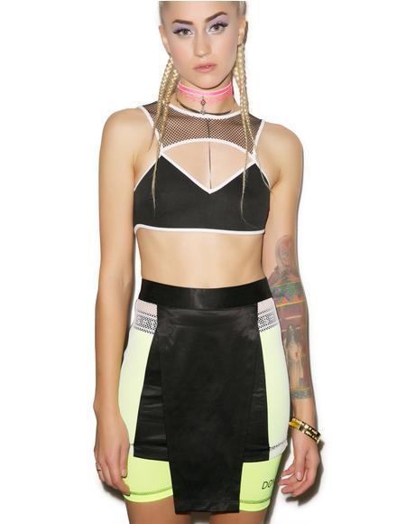 Twerk Skirt