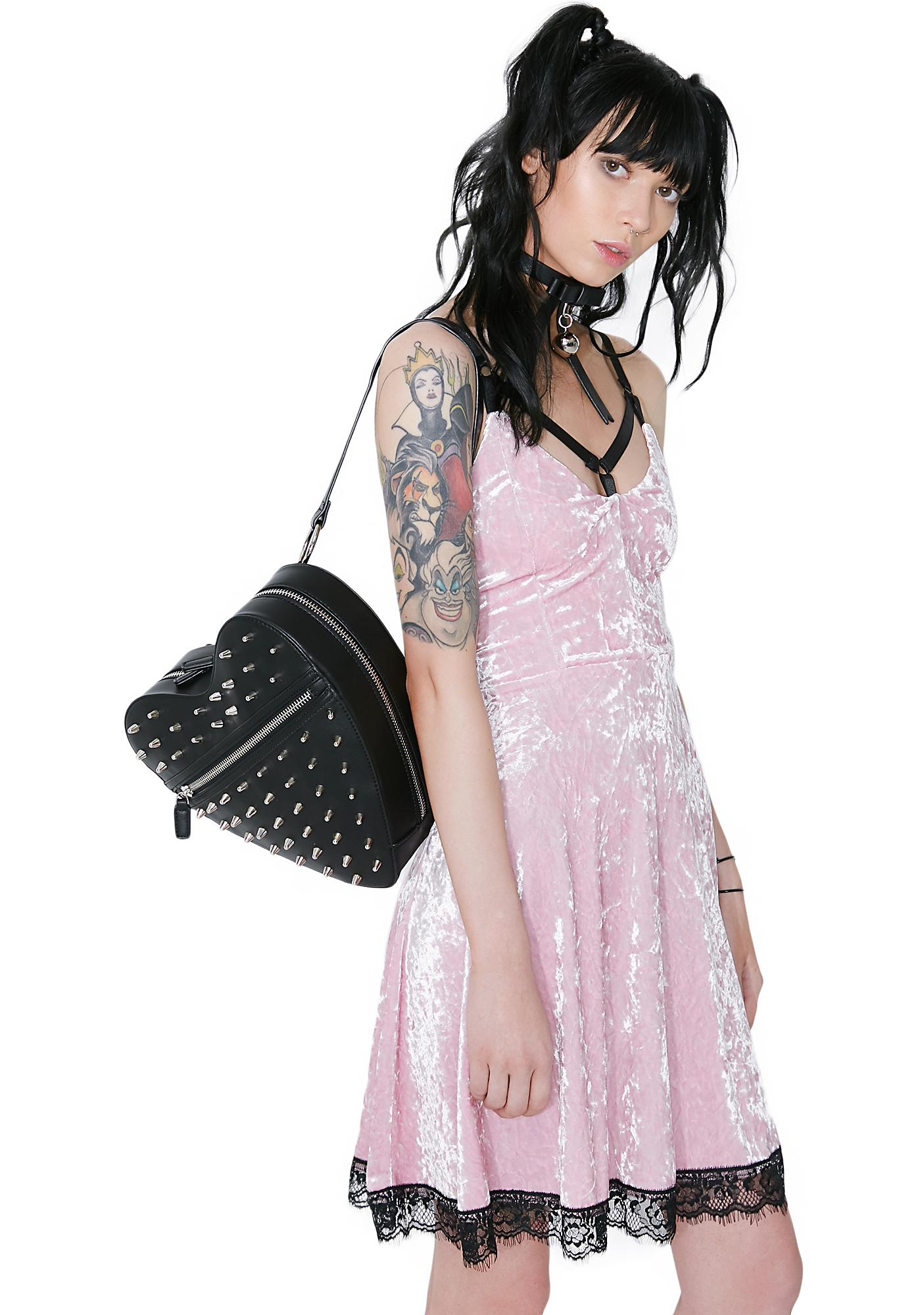 Killstar Friends Forever Backpack