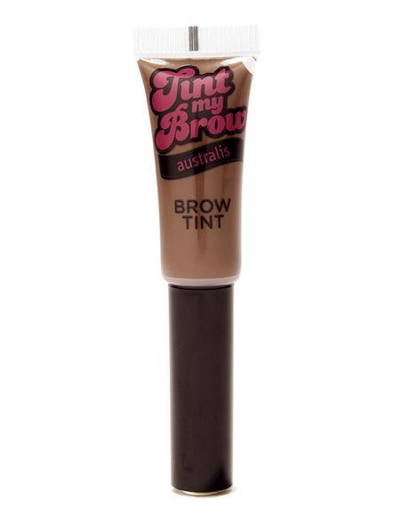 Dark Brown Tint My Brow Tint