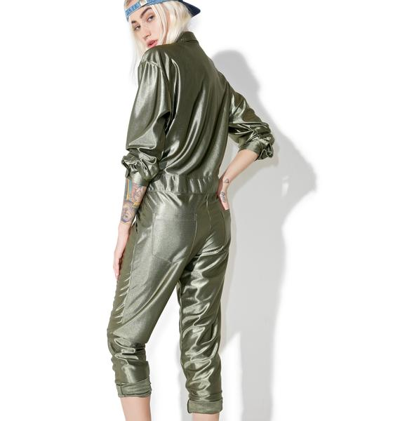 This Is A Love Song Kamba Jumpsuit