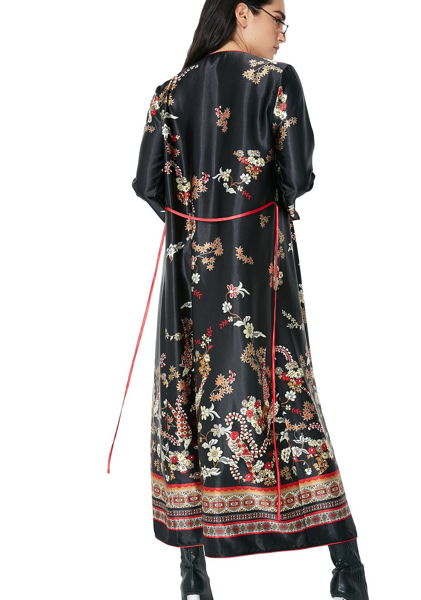 Harmony Kimono