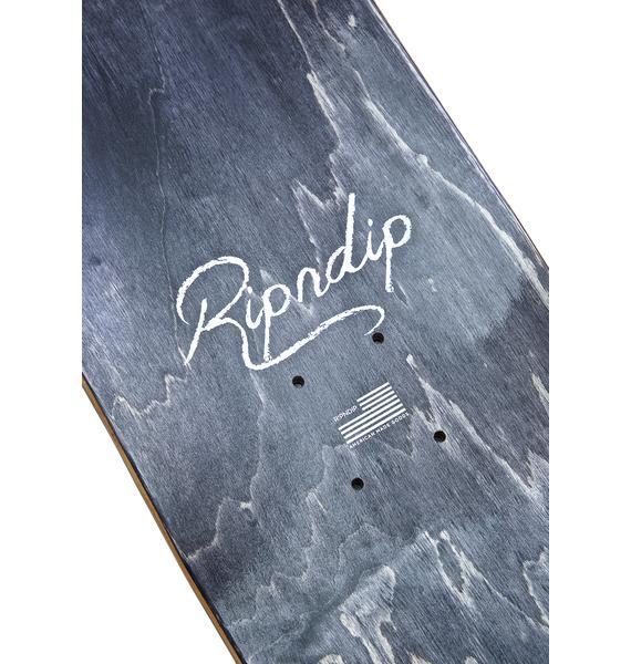 RIPNDIP Nicasso Board