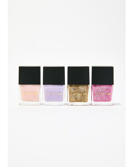 On Point Nail Polish Set