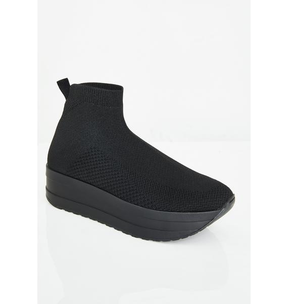 VAGABOND SHOEMAKERS Casey Sock Sneakers