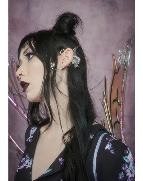 Fairy Ma Cherie Earring Cuff