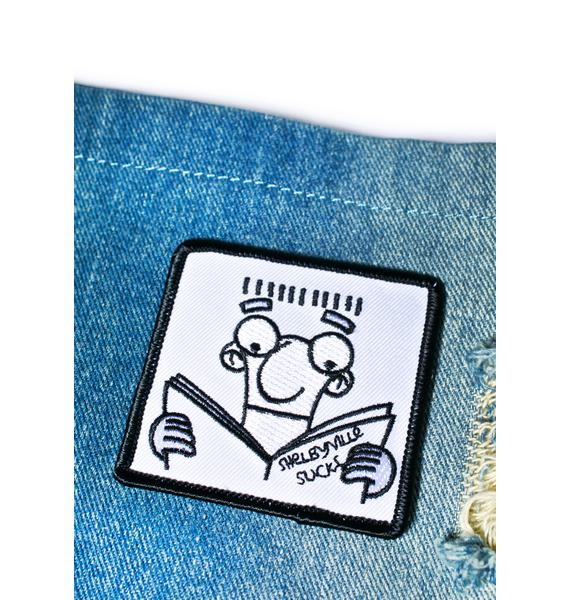 Milohouse Patch