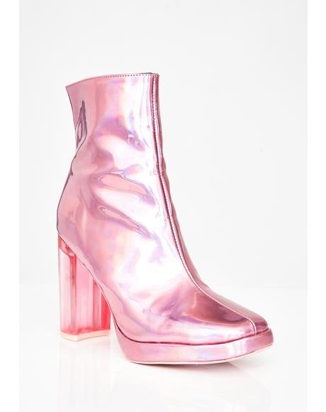 Shagadelic Boots