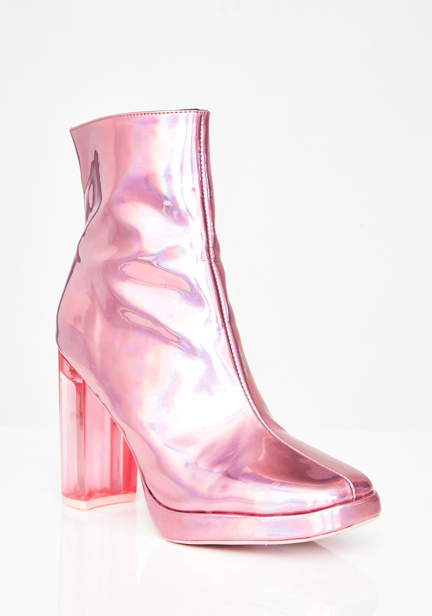 Sugar Thrillz Shagadelic Boots