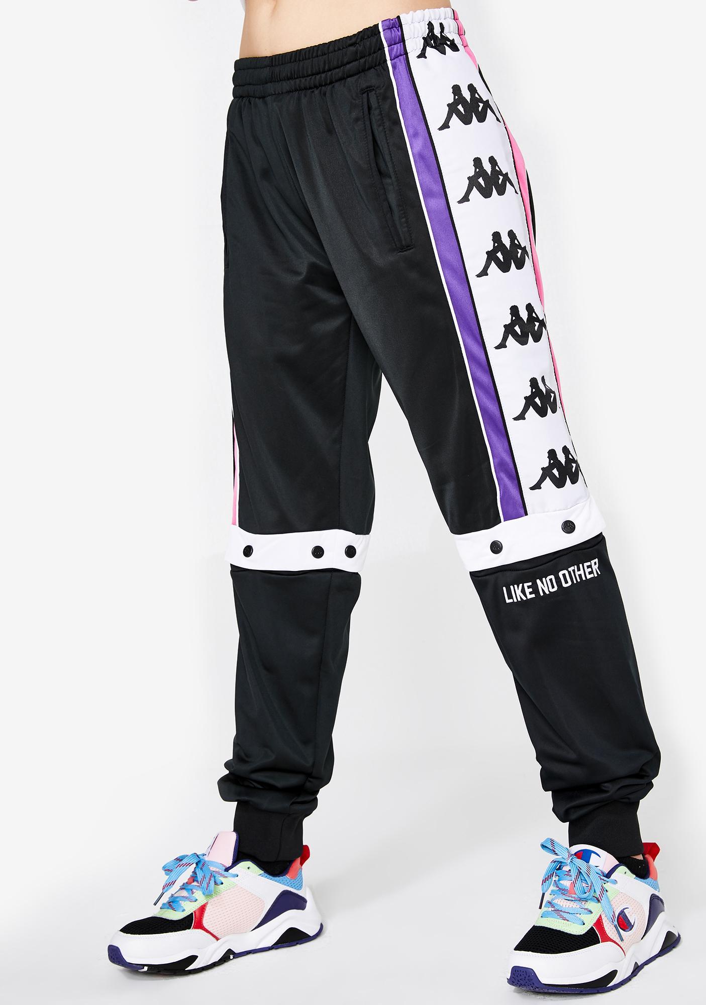 c29750f6b8 Authentic Bilby Track Pants