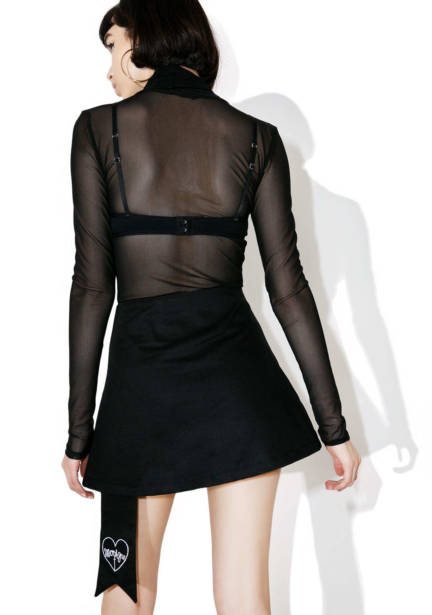 Morph8ne Figurine Skirt