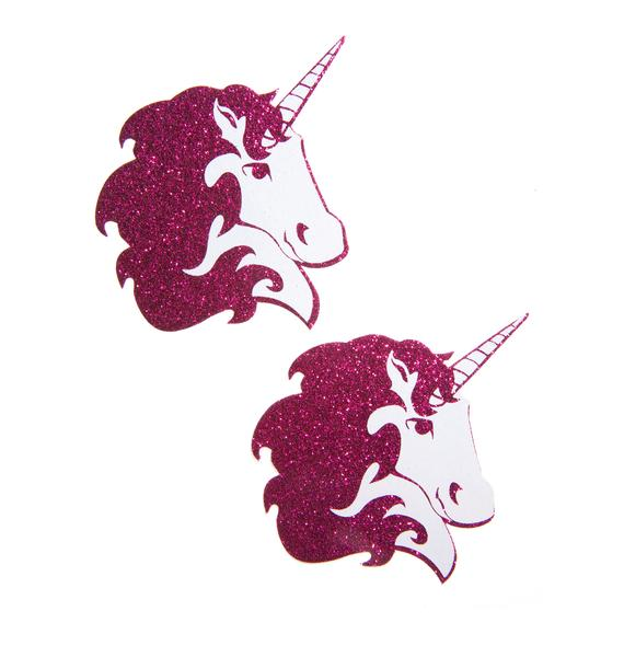 Unicorn Dreamin' Pasties