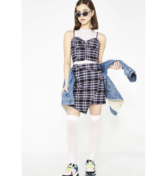 Nana Judy La Guardia Skirt