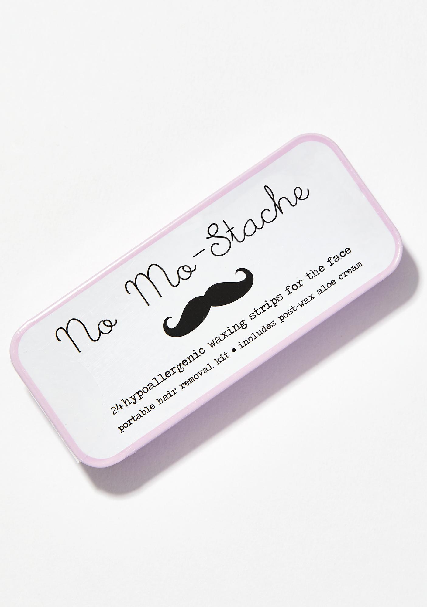No Mo-Stache No Mo-Stache Wax Strips